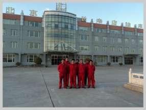 中国石化北京长辛店油库施工 (3)