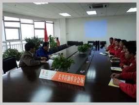 中国石化北京长辛店油库施工 (4)