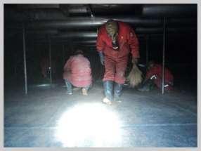 中国石化北京长辛店油库施工 (6)