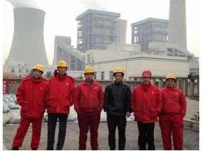 国电民权发电有限公司油库 (2)